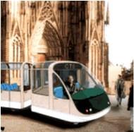 Brussels metro 5th series