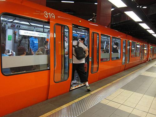 Lyons metro Johan Neerman